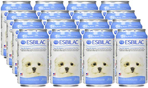 Pet Ag Esbilac Liquid Puppy Milk Replacer