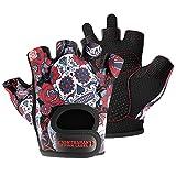 Contraband Pink Label 5237 Designer Series Workout Gloves for...