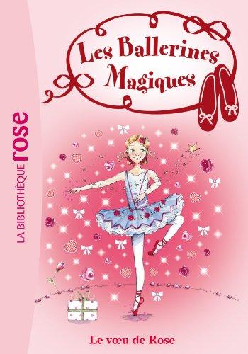 Les Ballerines Magiques 12