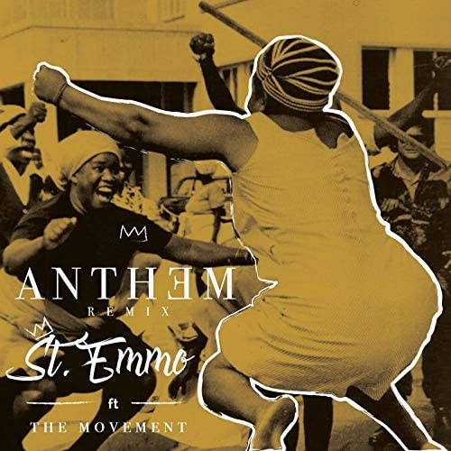St.Emmo feat. The Movement