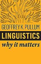 Best linguistics: why it matters Reviews
