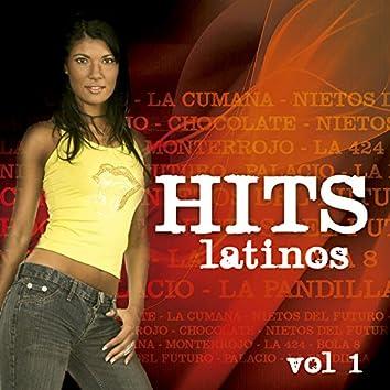 Hits Latinos, Vol. 1