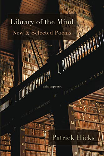 Library of the Mind: New & Selected Poems