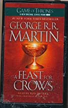A Feast for Crows (Song of Ice and Fire)
