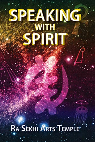 Speaking With Spirit