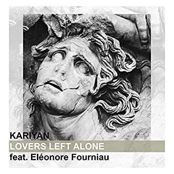 Lovers Left Alone (feat. Eléonore Fourniau)
