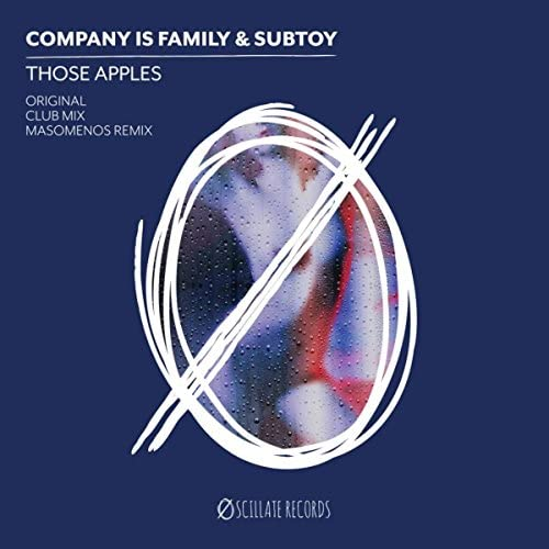 Company Is Family & Subtoy