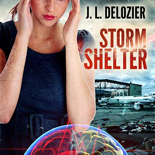 Storm Shelter  By  cover art