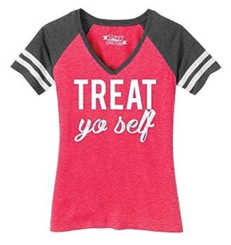 Best treat yo self shirt Reviews