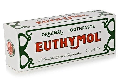 Euthymol Original Zahnpasta - 6 Pack