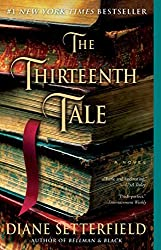 book titled The Thirteenth Tale
