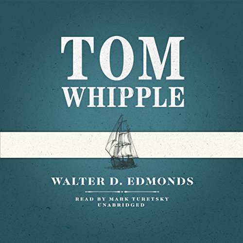 Tom Whipple audiobook cover art