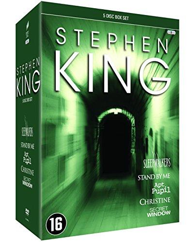 DVD - Stephen King Box (1 DVD)