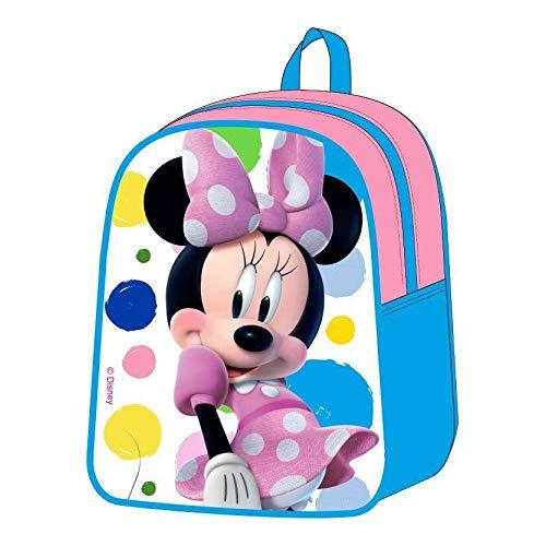 Kids Euroswan - Disney MN16387 Mini Sac à dos 24 cm Minnnie
