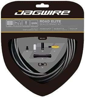 Jagwire Road Elite Sealed Brake KitFrozen, Black