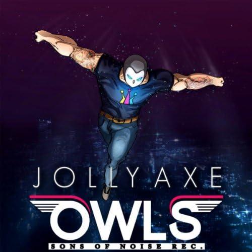 Jolly Axe
