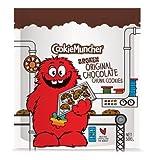 【クッキータイム 公式】割れクッキー オリジナル チョコレートチャンク クッキー(500g X 1袋) 大容量、大人気、おいしい クッキー、かわいい、しっとり、おしゃれ、バタークッキー、チョコレート、お土産にぴったり、キャラクター お菓子、海外のお菓子、割れクッキー、食べ応え、2,500以上送料無料