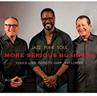 More Serious Business by Jazz Funk Soul