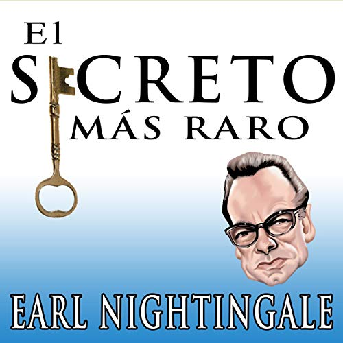 El Secreto Mas Raro [The Strangest Secret] Titelbild
