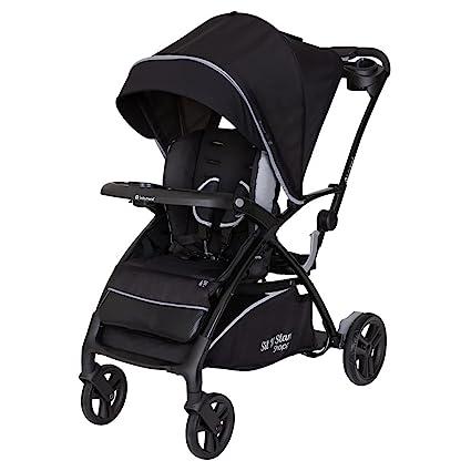 Baby Trend Sit N Stand 5 in 1 - Best Parent-Friendly Design