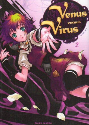 Venus Versus Virus T02