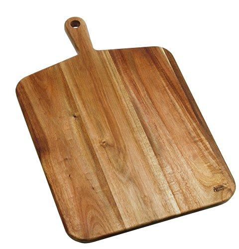 JAMIE OLIVER Acacia Wood Cutting Board - Large