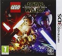 La Forza è potente qui... Il franchise di videogiochi LEGO più venduto, torna con un viaggio ricco di azione e umorismo basato sul film di successo di Star Wars In LEGO Star Wars: Il Risveglio della Forza, i giocatori rivivono l'azione del film di St...