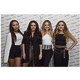SDGW Little Mix British Girl Group Pop The X Factor Póster Impresiones En...