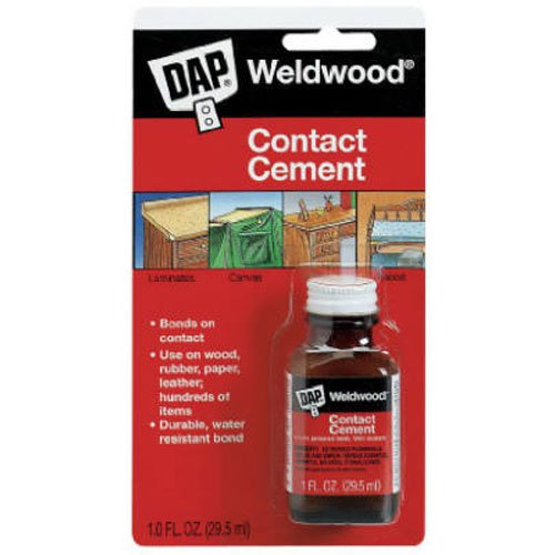 DAP 102 Contact Cement, TAN