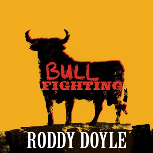 Bullfighting audiobook cover art