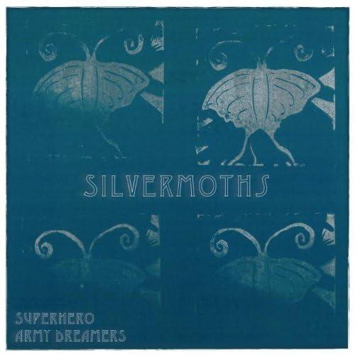Silvermoths