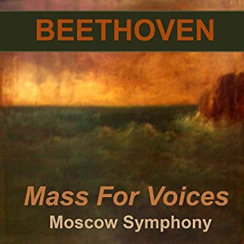 Beethoven: Mass for Voices