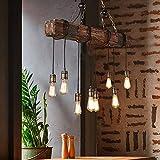 Immagine 2 lampada a sospensione vintage industriale