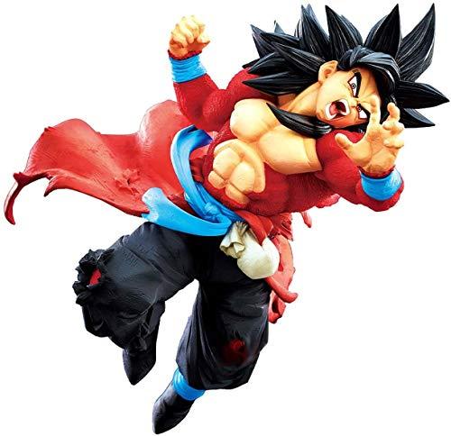 Banpresto BP39851 - Son Goku 75530009839 Multicolor, tamaño estándar