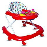 GoodLuck Baybee Galaxy Round Kids Walker for Baby with 3 Position Height Adjustable