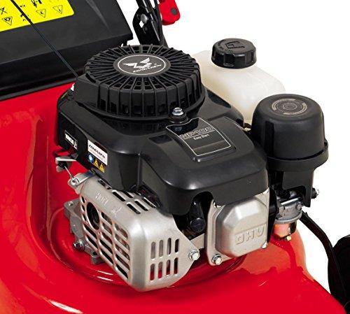 Grizzly Tagliaerba Rasaerba a scoppio Mod.BRM 4210-20 Motore a Benzina - 42 cm di Taglio