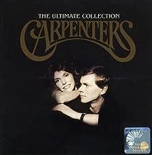 carpenters greatest hits list