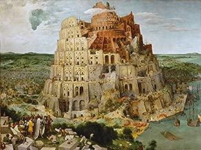 Mejor The Tower Of Babel Bruegel de 2020 - Mejor valorados y revisados