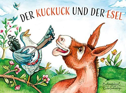 Der Kuckuck und der Esel (Eulenspiegel Kinderbuchverlag)