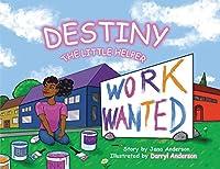 Destiny: The Little Helper