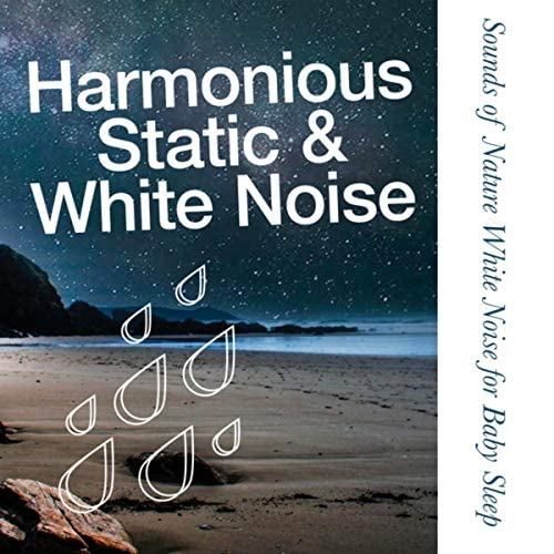 Sounds of Nature White Noise for Baby Sleep