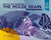 Paxinos and Franklin's the Mouse Brain in Stereotaxic Coordinates, Compact: The Coronal Plates and Diagrams