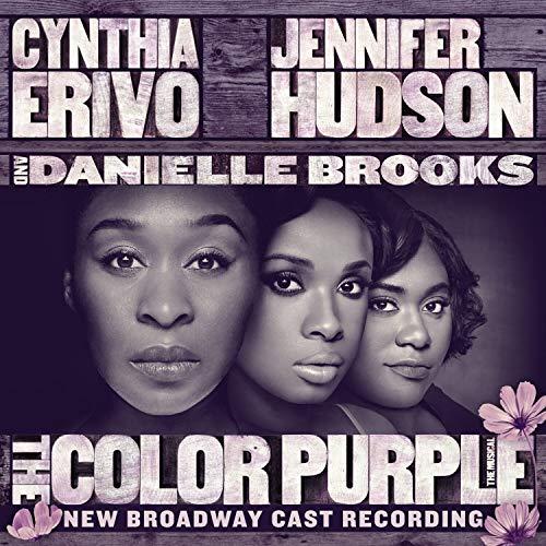 The Color Purple (New Broadway Cast Recording) [Disco de Vinil]