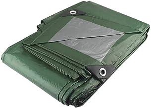 Santul 5467 Lona Premium, Verde, 4 X 5 M