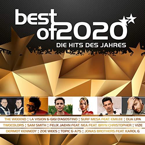 Best Of 2020 - Hits des Jahres [Explicit]