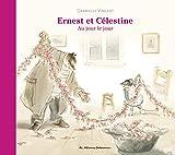 Ernest & Celestine - Au Jour le jour - CASTERMAN - 14/06/2017