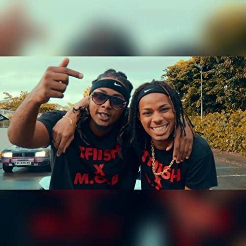 M.O.B & DJ TFIISH
