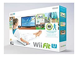 Family - Fitness Fun - Wii Fit Game with Balance Board