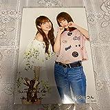 AKB48 加藤玲奈 小嶋菜月 生写真