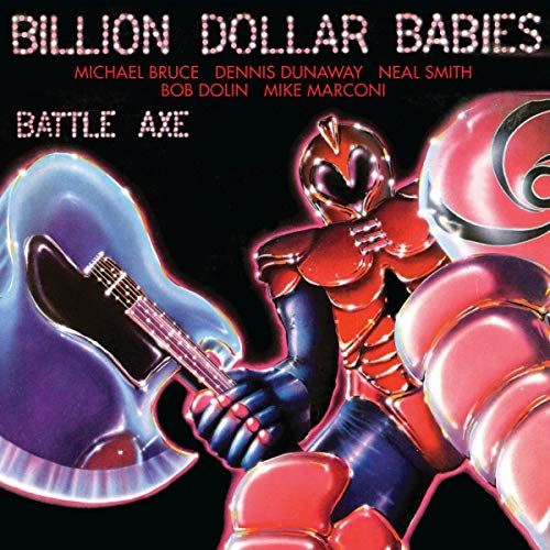 Battle Axe - Complete Edition